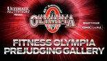 2010 FITNESS OLYMPIA PREJUDGING GALLERY thumbnail
