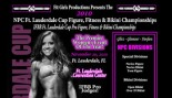 Ft. Lauderdale Cup Pro Figure, Fitness & Bikini Championships thumbnail