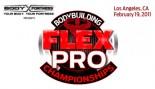 FLEX PRO: 12 WEEKS OUT!  thumbnail