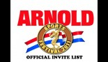 2011 Arnold Classic Invites Announced! thumbnail