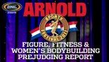 FIGURE, FITNESS AND MS. INTERNATIONAL PREJUDGING REPORT thumbnail