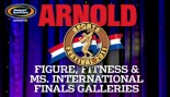 FIGURE, FITNESS AND MS. INTERNATIONAL FINALS PHOTOS thumbnail