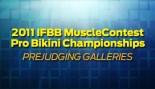 MUSCLECONTEST PRO BIKINI CHAMPIONSHIPS thumbnail