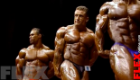 Epic Olympia Showdown: YATES vs. LEVRONE, 1995 thumbnail