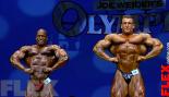 Epic Olympia Showdown: YATES vs. RAY, 1996 thumbnail