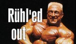 Rühl and Levrone Out of 2004 Mr. Olympia thumbnail