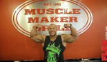 Phil Heath at Muscle Maker Grill thumbnail