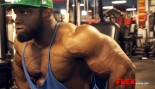Akim Williams Trains 3 Days Out From His Pro Debut thumbnail