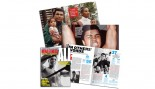 Get the Men's Fitness Special Collector's Issue of Muhammad Ali: The People's Champion thumbnail