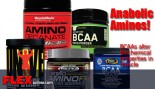 Advanced Nutrition: Anabolic Aminos! thumbnail