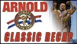 ARNOLD CLASSIC RECAP thumbnail