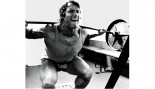 Arnold Schwarzenegger's Tips for Bigger Quads thumbnail