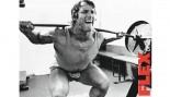 Arnold Schwarzenegger: Get a Leg Up thumbnail