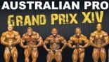 2014 Australian Pro Grand Prix - Finals Report thumbnail