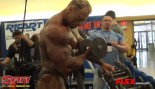Arnold Classic All Access Backstage Pass  thumbnail