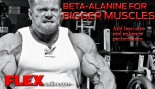 Beta-Alanine for Bigger Muscles thumbnail