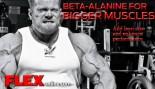 Beta-Alanine for Bigger Muscles thumbnail
