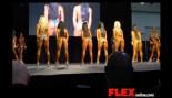 2014 IFBB Toronto Pro: Bikini thumbnail