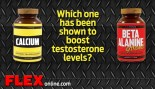 Which Has Been Shown to Boost Testosterone Levels? thumbnail