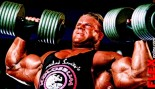 Jay Cutler's Boulder Shoulders thumbnail