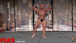 Branch Warren Guest Posing at the '14 NPC Midwest Central USA Championships thumbnail