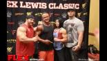 Check-Ins at the 2014 NPC Flex Lewis Classic thumbnail