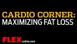 Cardio Corner: Increase Fat Loss thumbnail