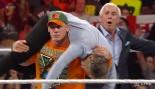John Cena Takes Jon Stewart Down on Monday Night Raw thumbnail