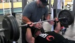 Chest Day by Fouad Abiad With Heavy D thumbnail