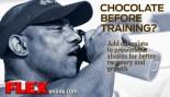Chocolate Before Training? thumbnail