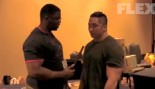 Larry Brown Interviews Chris San Juan at the 2012 NPC Jr. Nationals thumbnail