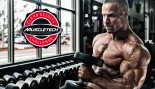 The MuscleTech Clear Results Challenge: Military Press thumbnail