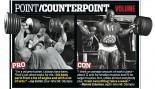 Olympian Point/Counterpoint thumbnail