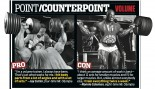 Olympian Point/Counterpoint thumbnail