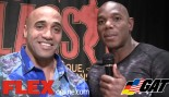 Dennis James & Flex Wheeler Wrap Up the Dennis James Classic thumbnail