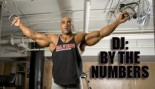 DJ BY THE NUMBERS thumbnail