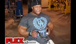 Phil Heath and Jay Cutler Workout and Guest Pose thumbnail
