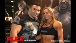 2013 Arnold Classic Candids thumbnail