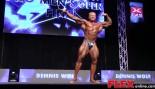 Dennis Wolf's Posing Routine at the 2014 IFBB EVLS Prague Pro thumbnail