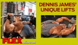 Dennis James' Unique Lifts thumbnail
