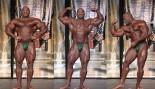 Mr. Olympia '08 Dexter Jackson Guest Posing  thumbnail