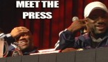 2008 OLYMPIA PRESS CONFERENCE VIDEO thumbnail