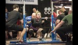 Around the 2016 Olympia Expo: Friday thumbnail