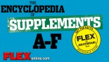 The Encyclopedia of Supplements: A-F thumbnail
