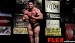 Evan Centopani Guest Poses at the 2014 Southern States Championships thumbnail