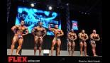 Awards - Men's Bodybuilding - 2014 IFBB Prague Pro thumbnail