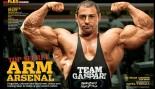 Video Series: Top Secret Arm Arsenal thumbnail