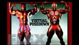 Virtual posedown: Vic Richards vs. Ronnie Coleman thumbnail