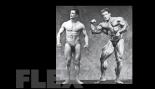 Virtual Posedown: André Rolet vs. Dorian Yates thumbnail