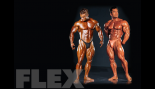 Virtual Posedown: Flex Lewis vs. Lee Labrada thumbnail